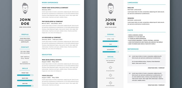 Resume Tips And Tricks | Resume Tips Tricks Don T Create A Resume Using The Same Old
