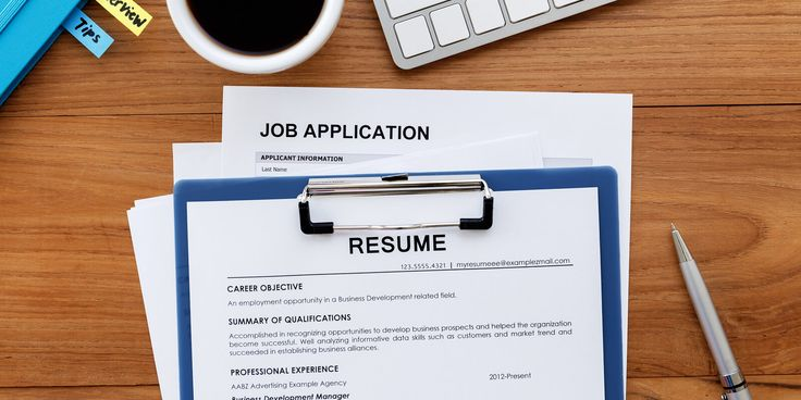 Resume Tips Tricks If The Idea Of Rewriting Your Resume All Over