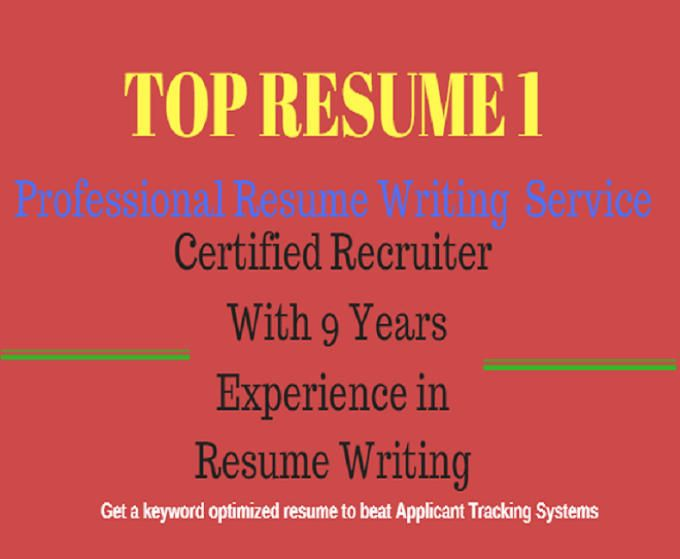 resume tips write design rewrite a professional resume writing