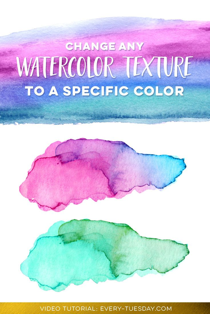 Resume Templates Design Change Any Watercolor Texture To A