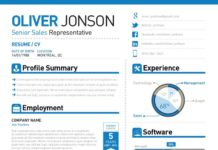 resume infographic alexander havermale resumes tn home of