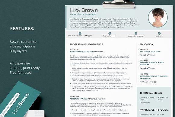 Resume Templates Design Printable Resume For Hr