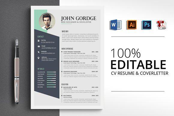 Resume Templates U0026 Design :