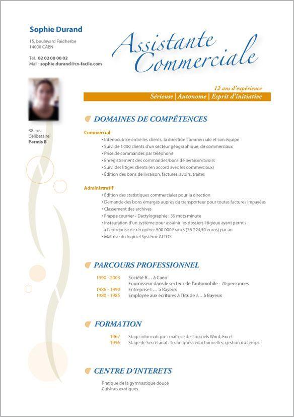 Resume Infographic Resume Infographic Modele Cv