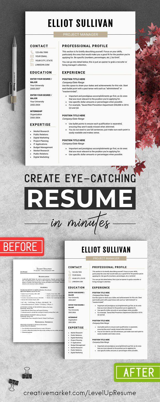 Resume Templates Design Resume Design Cv Template Ms
