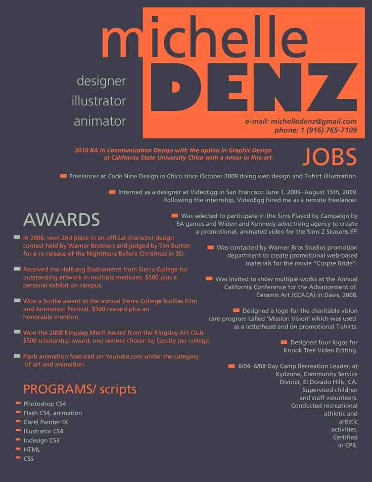 Resume Infographic New Background Design For Resume Resume