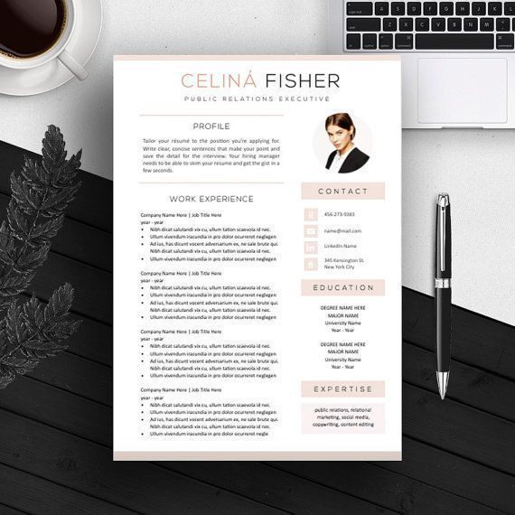 Resume infographic : Resume infographic : Resume infographic ...