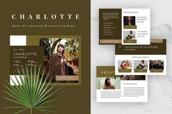 Resume Templates Design Charlotte
